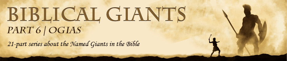 Ron Morehead_Biblical Giants_ogias_06