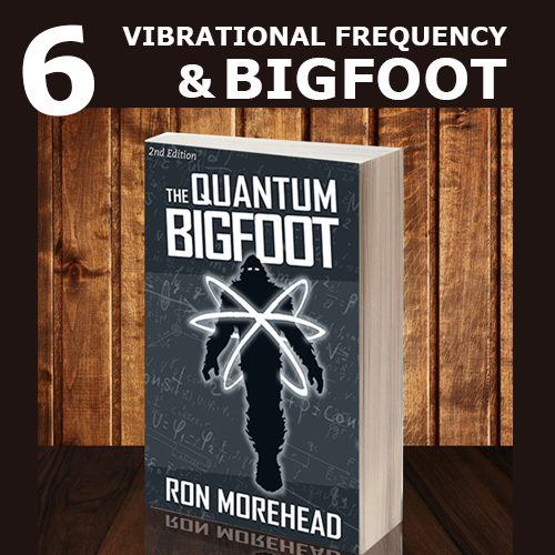 Ron_Morehead_quantum_bigfoot_Vibrational Frequency and Bigfoot