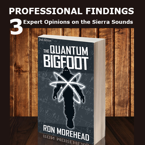 Ron_Morehead_quantum_bigfoot_Scrutinized Bigfoot Evidence by Professionals