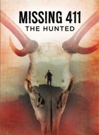 Ron Morehead_Missing 411 The Haunted_ft