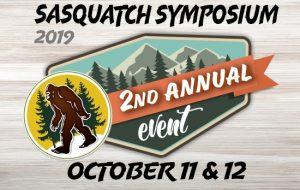 Sasquatch Symposium 2019