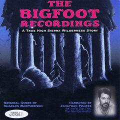 Bigfoot Recordings Vol. 1 Digital Download